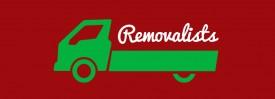 Removalists Sadadeen - My Local Removalists